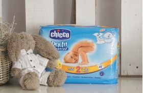 Pañales Chicco
